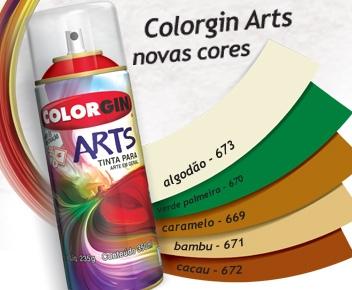 Colorgin Arts